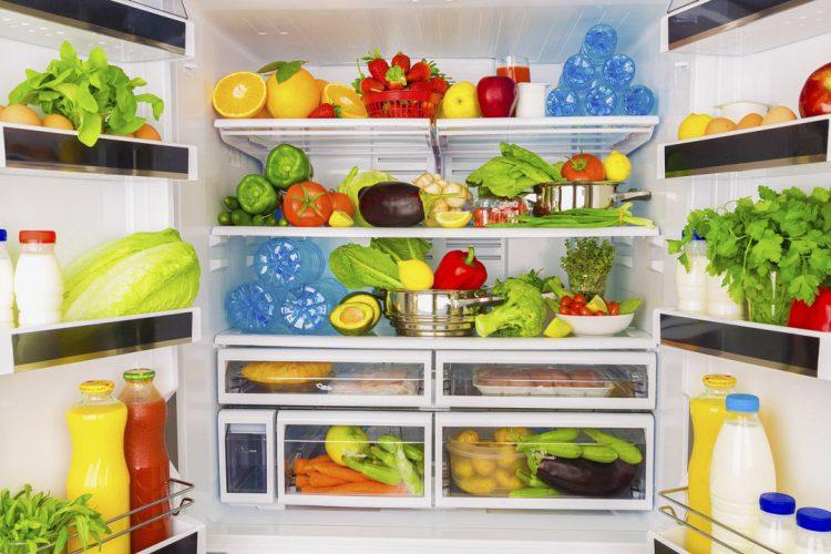 como conservar tus alimentos más tiempo