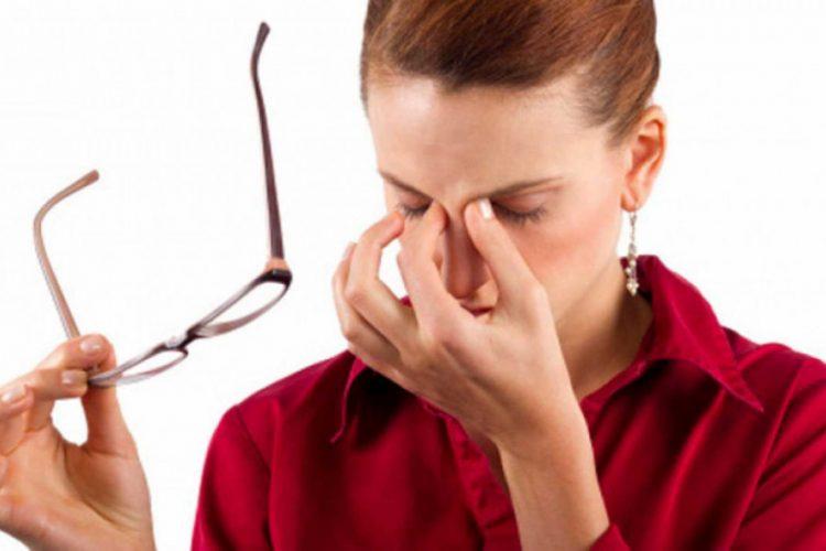 cuidar la vista