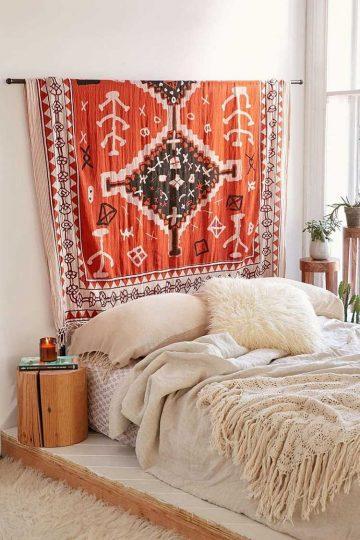 Cómo decorar tu cuarto con poco presupuesto