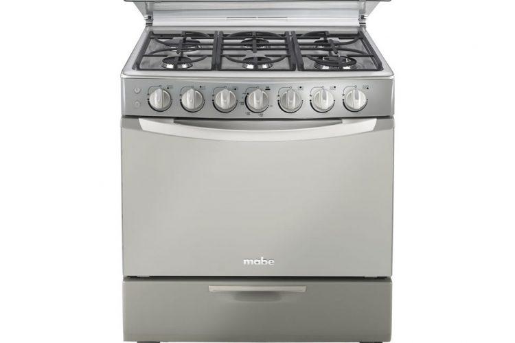 compra una estufa nueva