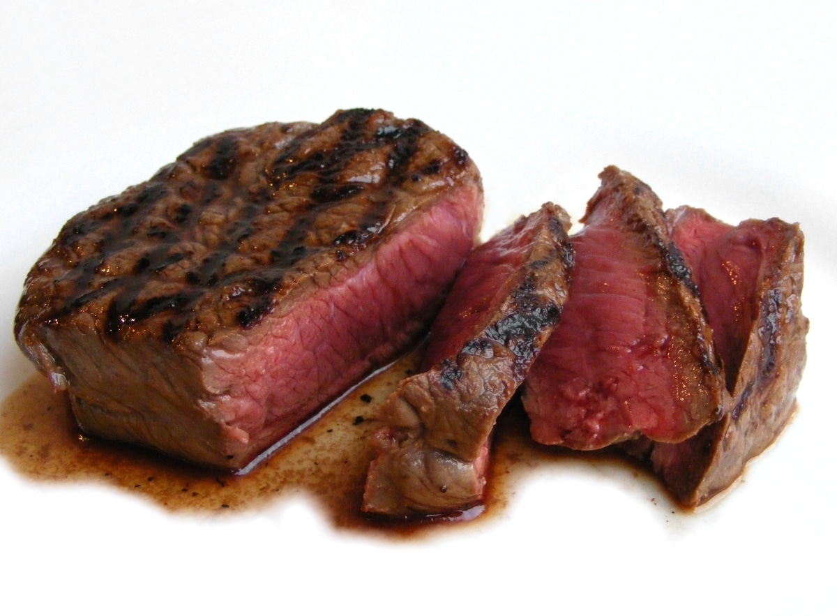terminos de la carne