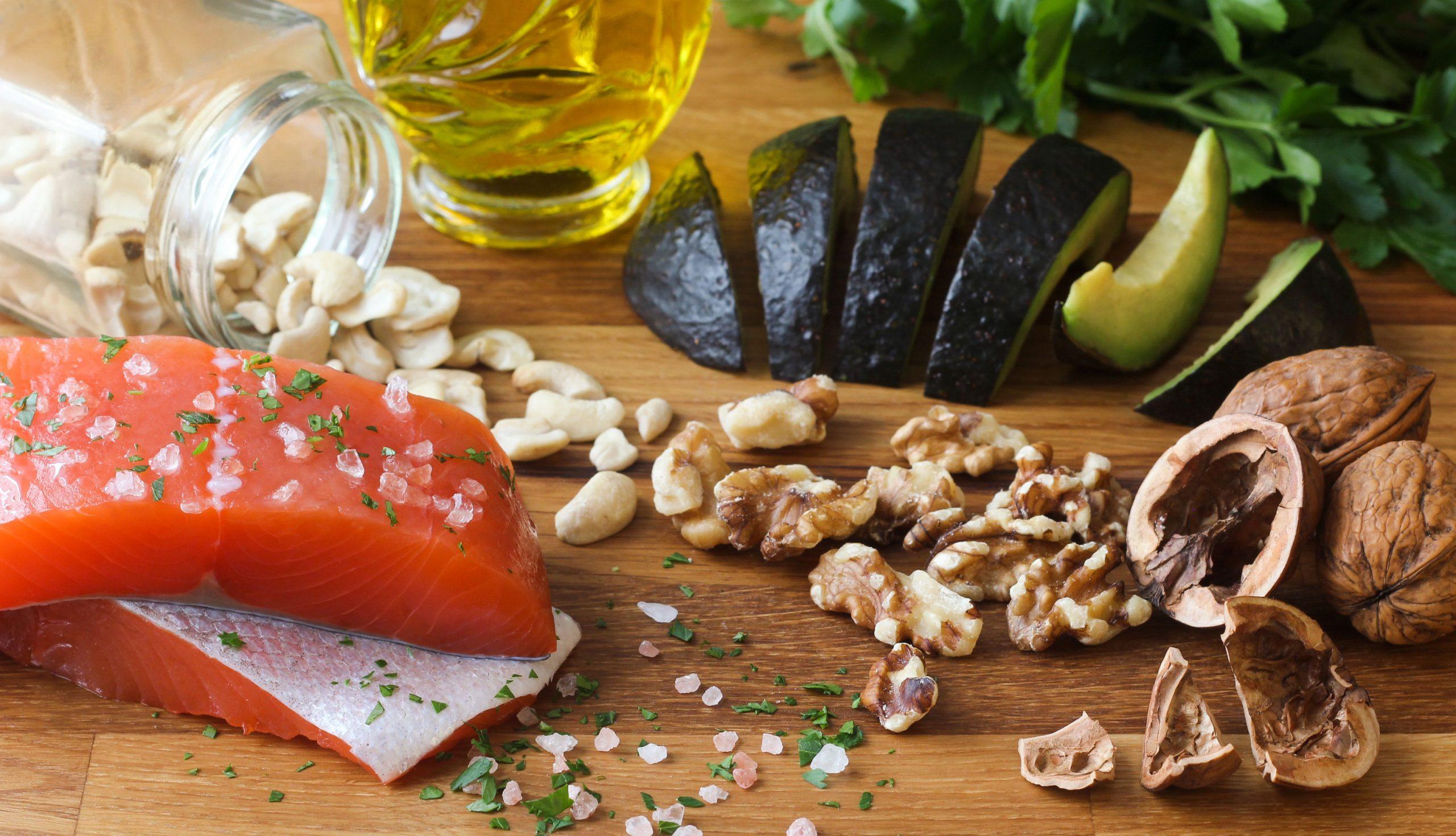Cómo elejir aceite de cocina