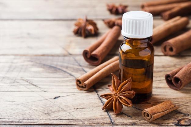aromas de aromaterapia
