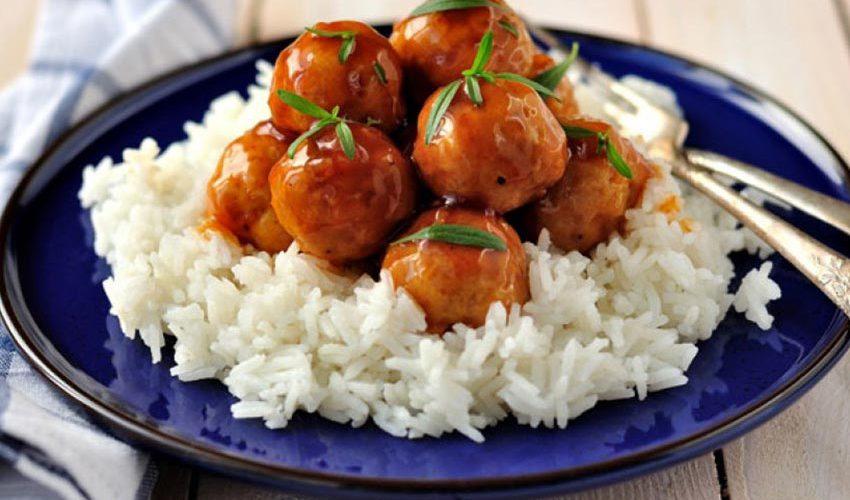 albondigas-de-carne-con-arroz